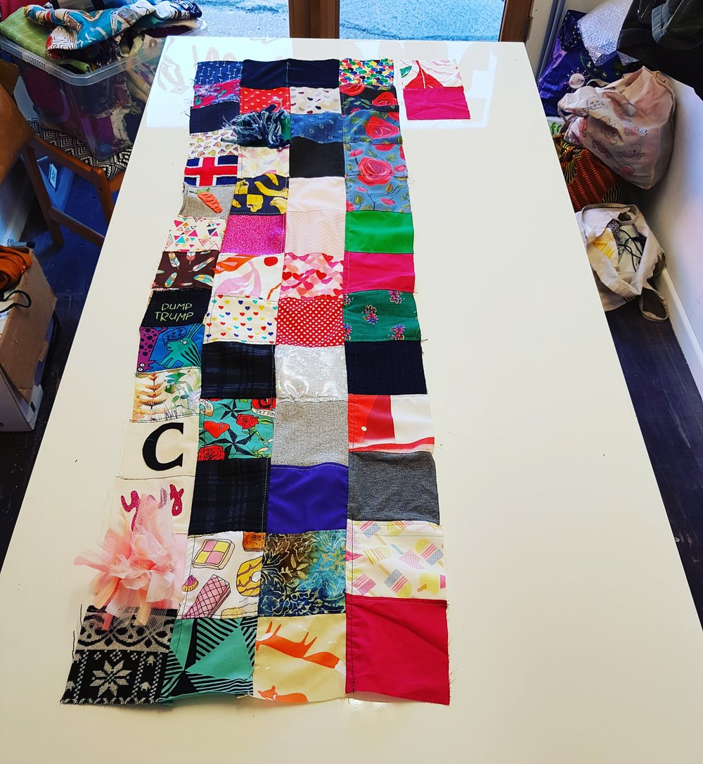 56 squares of patchwork18