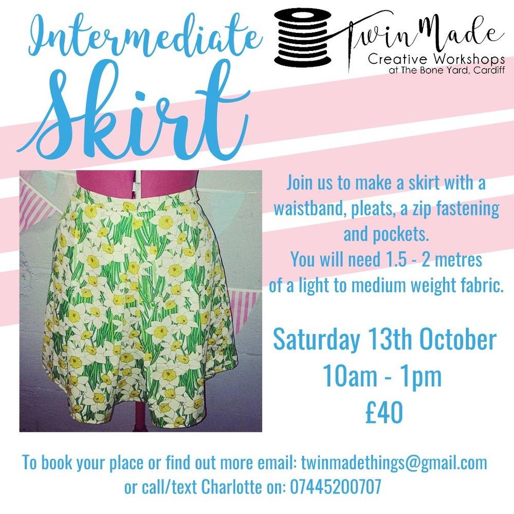 Intermediate Skirt