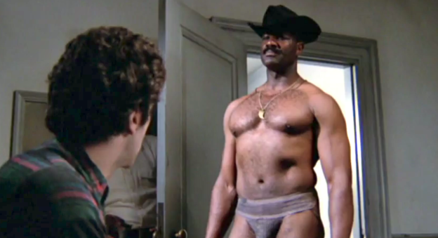 We have a lot to say about this scene from Cruising (1980)