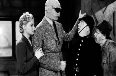 Universal Pictures' The Invisible Man Returns (1940, May) garnered an Oscar nomination in Best Special Effects. The Invisible Man (1933, Whale) was the recipient of no Oscar recognition.