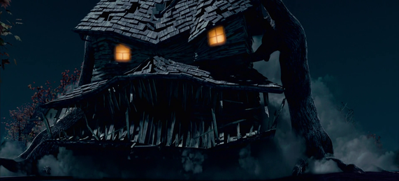 The endearing Monster House (2007, Kenan) was one of several horror-comedies to recently grace the Best Animated Feature category at the Oscars.
