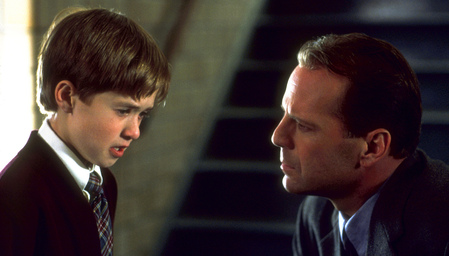 The Sixth Sense (1999, Shyamalan) scored with both audiences and Academy members, raking in nearly $300 million in domestic receipts and six Oscar nominations.