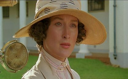 Image result for meryl streep in out of africa