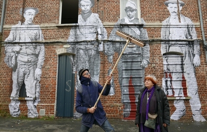 Agnes Varda's  Faces Places  is among the 170 films that will vie for Oscar consideration in Best Documentary Feature.