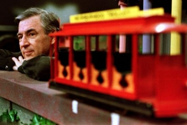 Morgan Neville's  Won't You Be My Neighbor?
