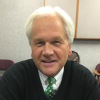 Pastor John Christopherson