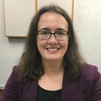 Pastor Katherine Olson