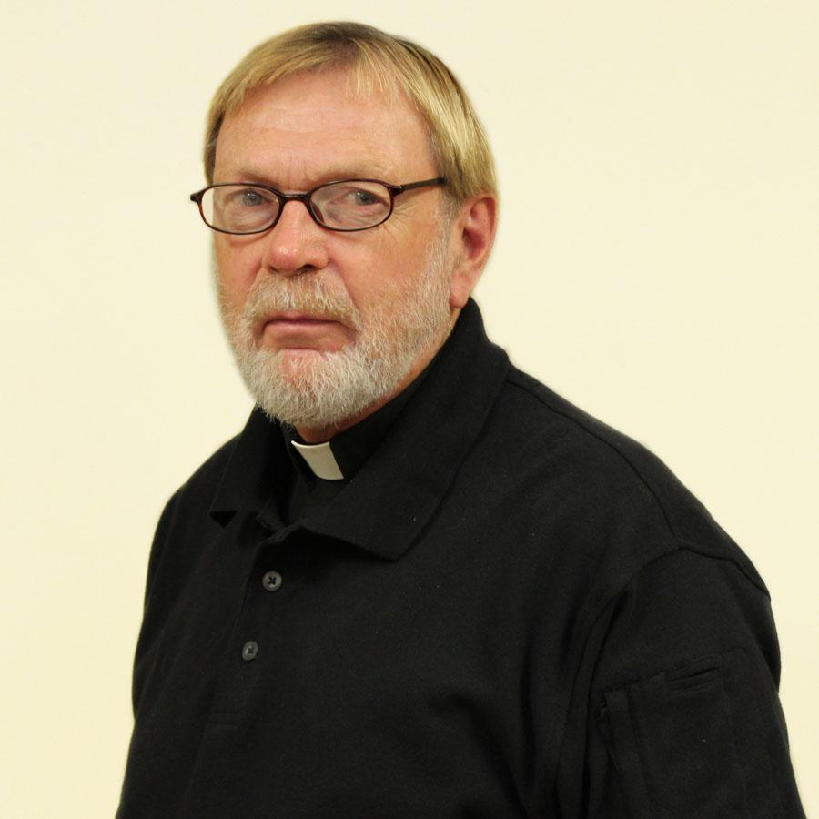 Rev. Dennis Tranberg*  Visitation Pastor