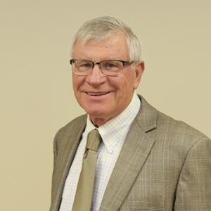 Rev. Roger Noer* Visitation Pastor