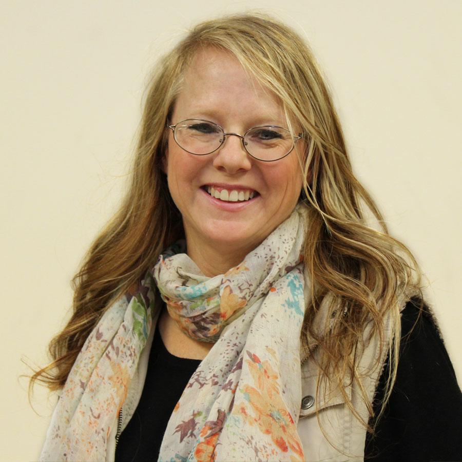 Jana Elkins, RN, BC - Parish Nurse