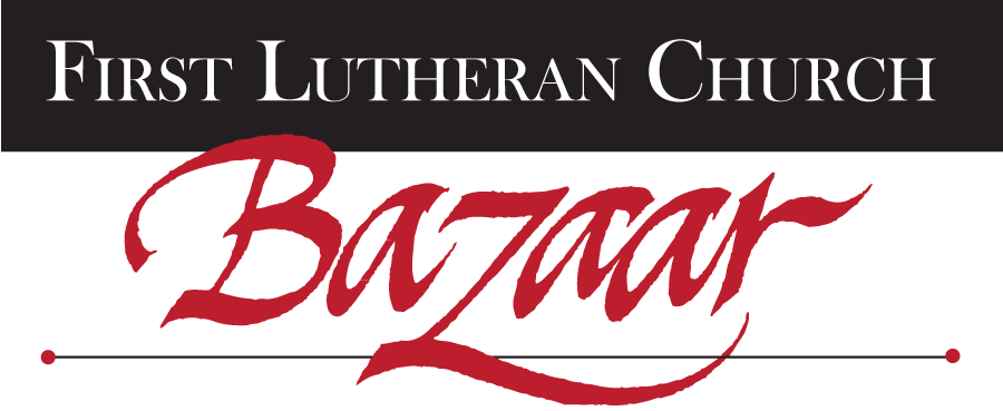 each year the first lutheran church women flcw host the fall bazaar to raise funds for local regional and global missions in 2016 over 48000 was given
