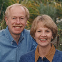 David and Susan Lankford