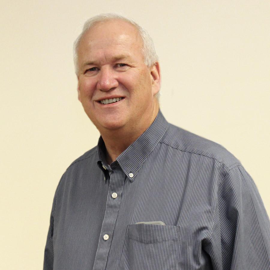 Rev. Bob Chell*  Visitation Pastor