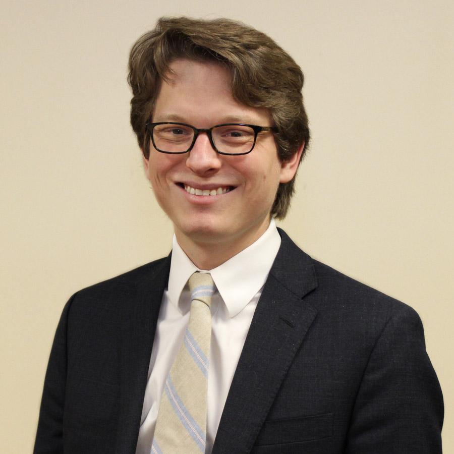 Zachary Brockhoff Director / Organist (605) 339-1983 ext.260