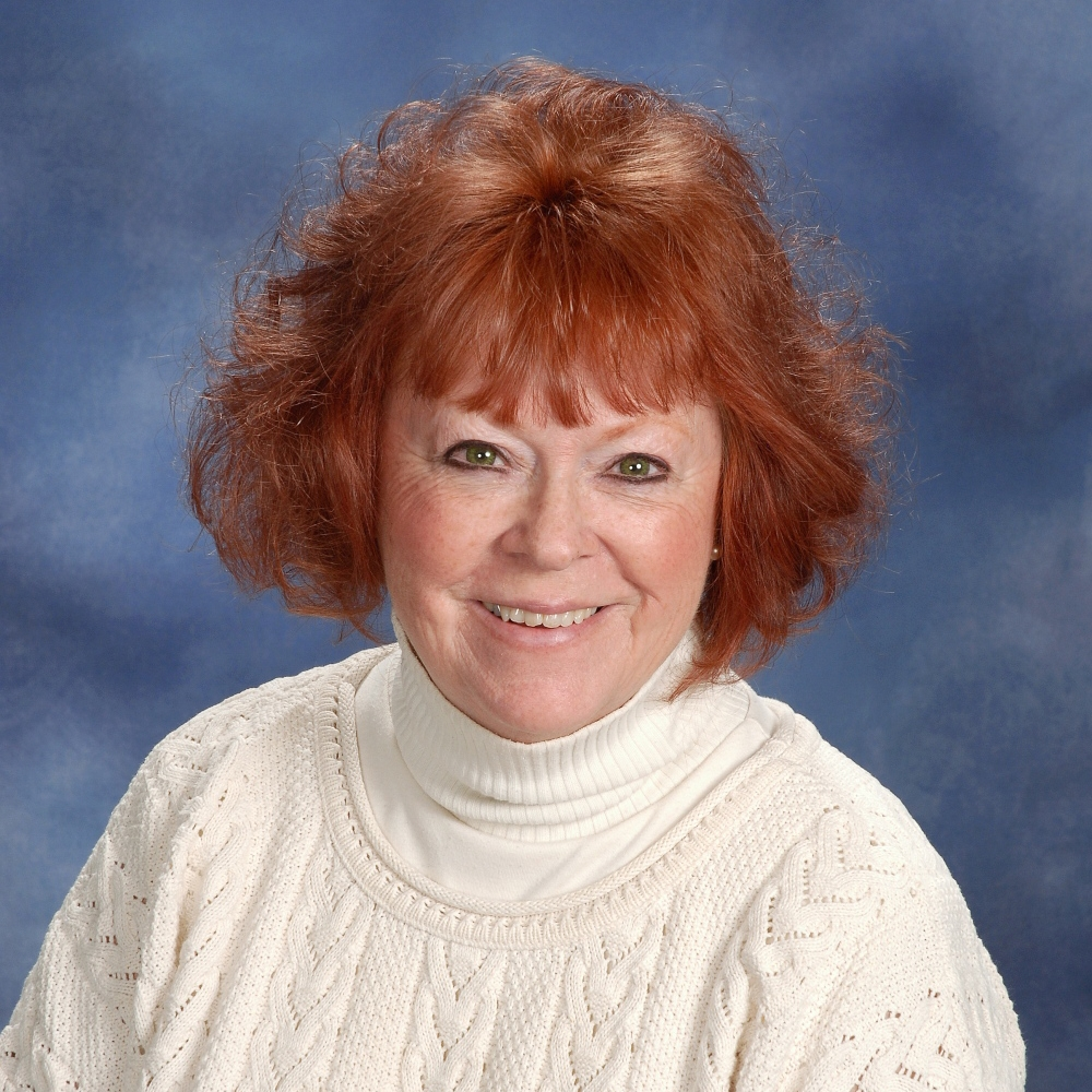 Pam Sonnichsen*  Instrumental Coordinator