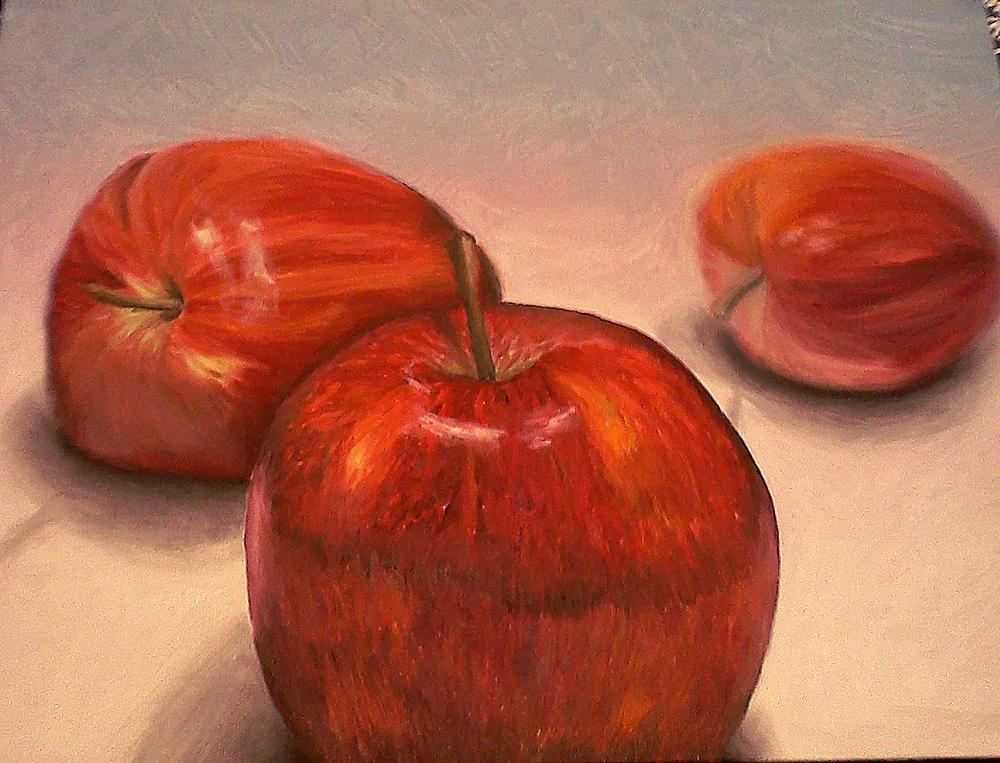 Apples study