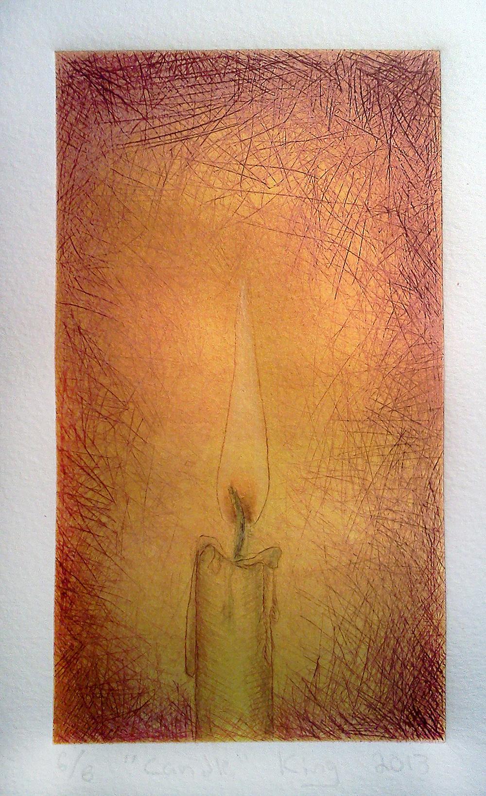 Candle study