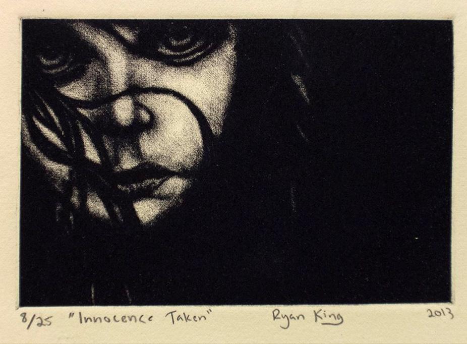 Innocence Taken