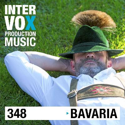IVOX348 Bavaria   Tracks: Waldenburg , Cloud Cuckoo Land