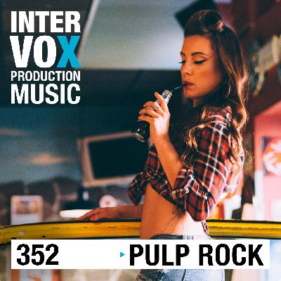 IVOX352 Pulp Rock   Track: Cowabunga