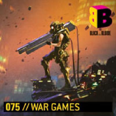 BIB075 War Games   Track:  Challenge Accepted ,  Supercollider
