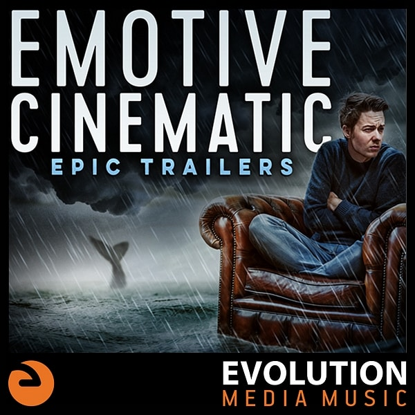EMM114 Emotive Cinematic   Tracks:  Cataclysm ,  Gates Of Avalon
