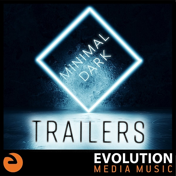 EMM160 Minimal Dark Trailers    Tracks:   Convergence ,  Doomsday ,  Dreadnought