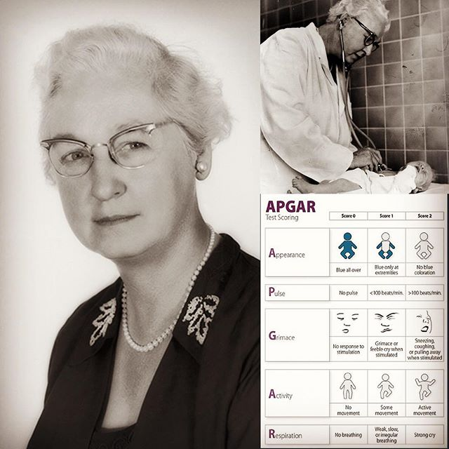 """1st Edition - Profiling and celebrating the life and contributions of 20 female scientists and pioneers of the scientific community. Number 10 - Virginia Apgar, born in 1909 in Westfield, New Jersey.  Graduating high school Virginia new she wanted to be a doctor.  By 1933 she graduated fourth in her class from Columbia University College of Physicians and Surgeons.  As she moved through her career as a surgeon she was convinced to practice anesthesiology (the practice of creating a state of temporary induced loss of sensation or awareness), which needed further study to advance the practice of surgery.  Virginia went on to establish the first anesthesiology department in the U.S. and earned a masters degree in public health. One of Virginia Apgar's crowning achievements was the development of the """"Apgar score"""". After recognizing the infant death rate within the first 24 hours was high she set out to research the problem and find a solution, and a solution she did find.  Virginia developed a standardized system to tell the health of newborns at birth.  A rating system would score a range between 0-10 based on A-appearance, P-pulse, G-grimace, A-activity, R-respiration.  Doing this gives medical staff a good indication of the health of the newborn and if treatments were required immediately after birth, greatly increasing the survivability of newborns. This was such an amazing idea that's it's still being used today!  Countless lives have been saved because of Virginia's work in medicine.  You and I might not be here if not for her brilliance.  Virginia Apgar is an amazing inspiration to women everywhere and for that we honor and salute you. . . #VirginiaApgar #apgarscore #womeninscience #morewomeninscience #girlsinscience #moregirlsinscience #science #scientists #femalescientist #mrwolfslab #whatsyourlab #medicine #anesthesiology #obstetrics #womeninmedicine"""
