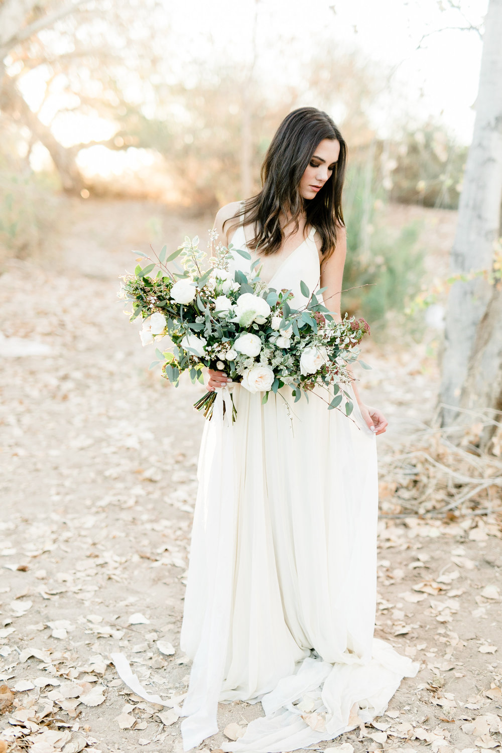 Neutral Woodland Bridal Inspiration-Highlights-0089.jpg