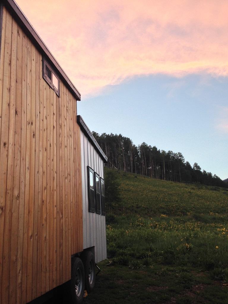 gunnison-sunset-tiny-house