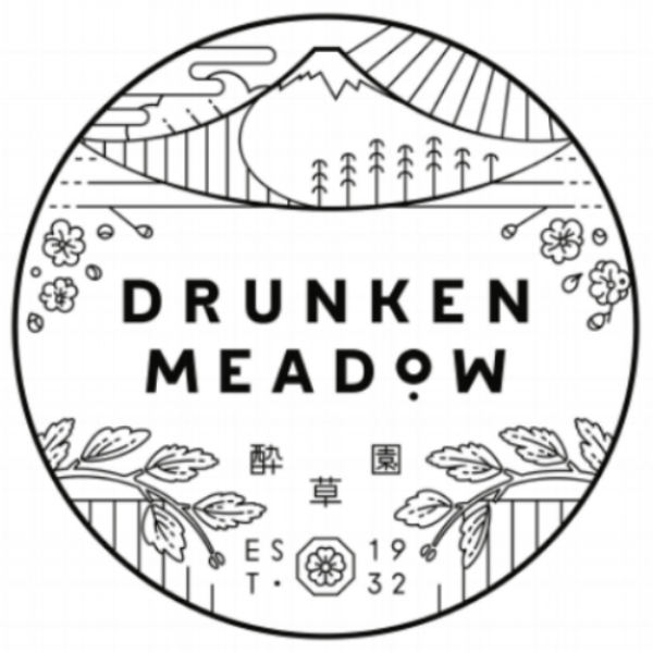 Drunken Meadow - Hot and Cold Brew Tea