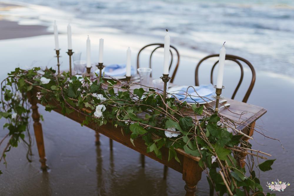 Serenity Sea Love -