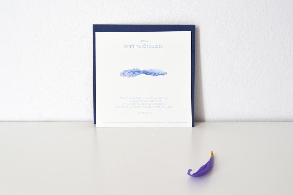 Colección iris. Modelo 2
