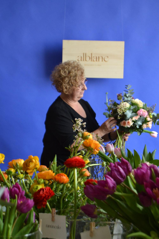 El tallerde Marta - Bridal party