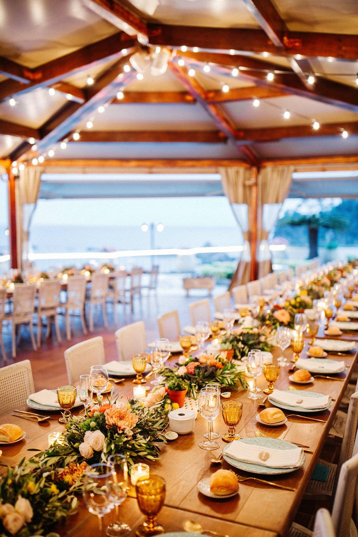 alblanc - Boda en la playa - costa brava - bodas de cuento