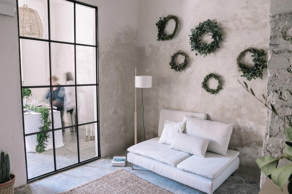 Sala de estar -