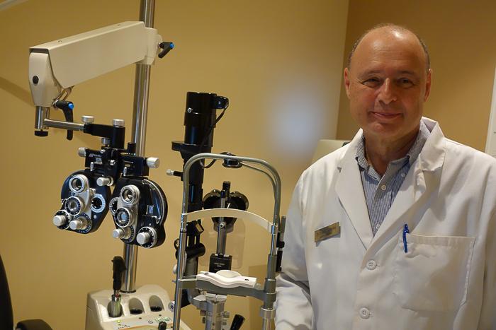 Dr. David Garfinkel