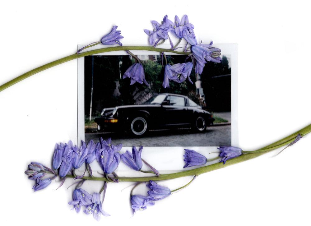 1989 Porsche 911 - Capitol Hill, WA