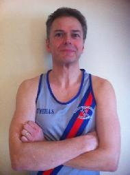 Ray Thornberry Dublin Masters Medallist