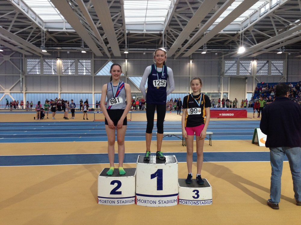 Girls U14 HJ - Claudia Podium Abbotstown Feb2017.JPG