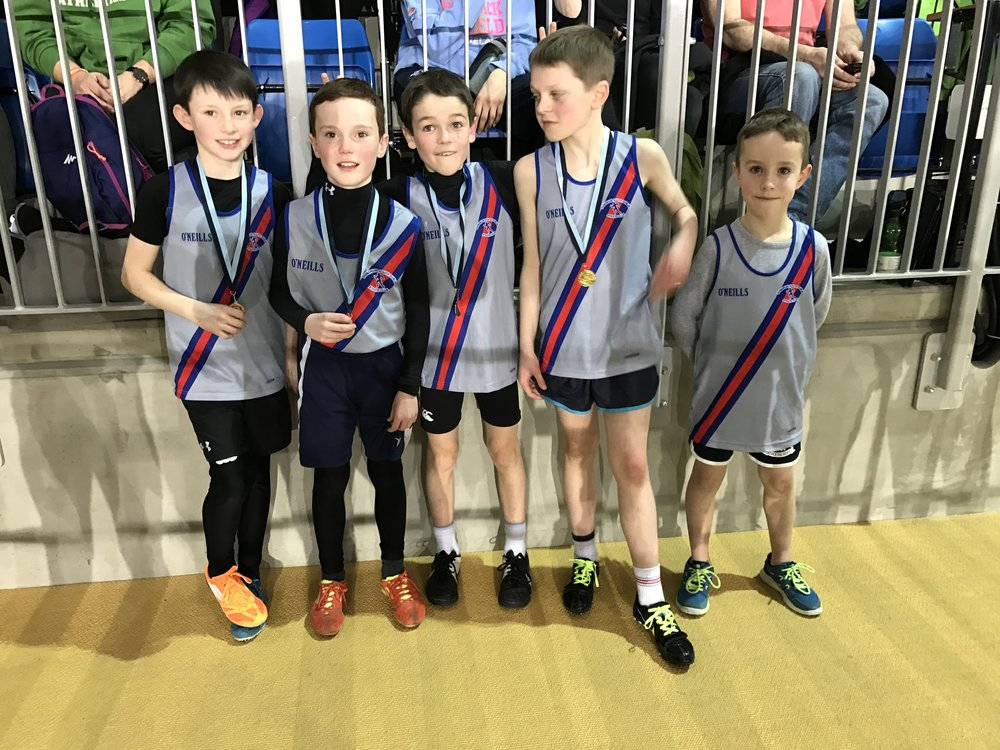 U12 Boys Relay - Abbotstown Feb2017.JPG