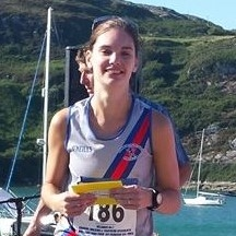 Denise O'Mahony - Masters Endurance Captain