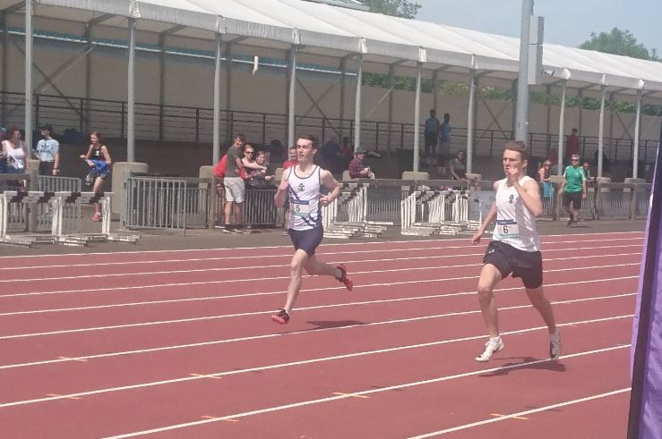 Paul 400m.JPG