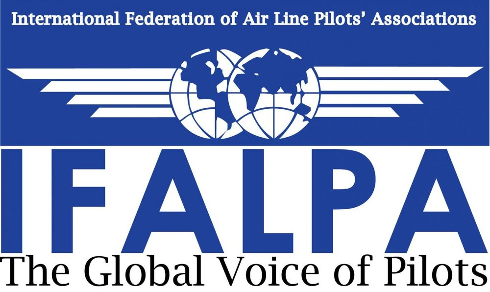 International federation of air line pilots' association