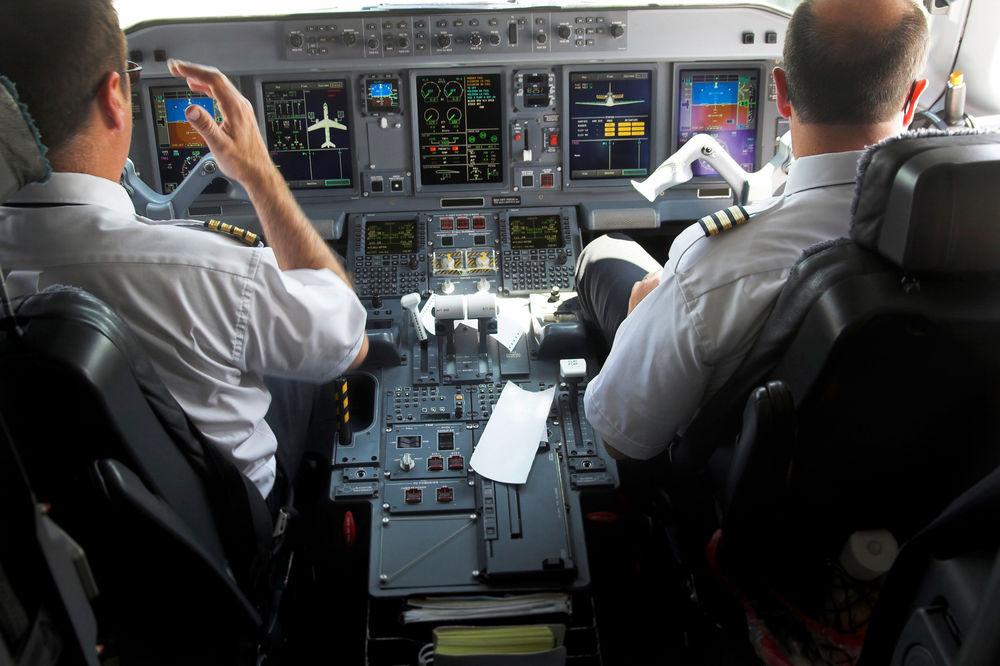 2. Observations of a representative sample of flights across all fleets
