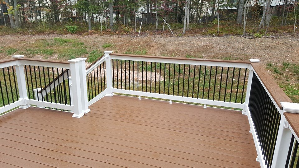 Deck Pictures