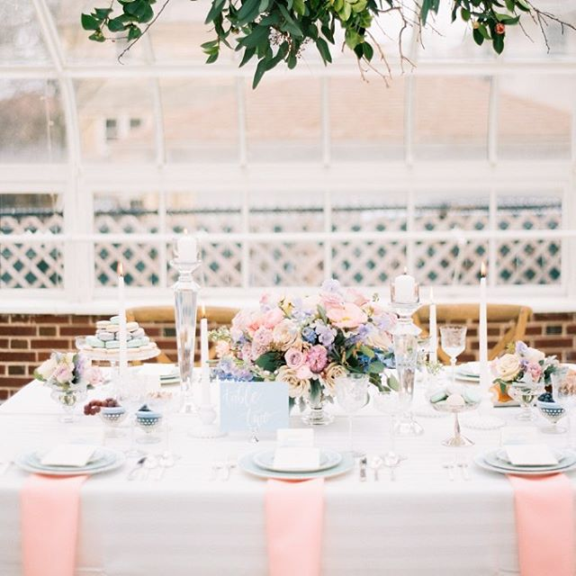 Naked cakes and French macarons galore! We cannot be more excited that our latest Easter in Paris shoot was featured on @stylemepretty today! Check out the link in our profile to see all of the gorgeousness! . . . .  Photo by @kristinlavoiephoto Planning & Concept: @cloverkatherine Photography: @kristinlavoiephoto Videography: @rcawth Design, Floral & Calligraphy: @veileventdesign Tablescape Rentals: @gathervintagetables Chairs & Linens: @classicparty Sweets: @sugarfixe Bridal Gown: @akristinbridal Models: Anna DeBlecourt @annadeblecourt & Isaiah Perez @isaiasperez_official Hair & Makeup: @bsansostiartistry Jewelry: @gemjewelryboutique Venue: @cheneymansion . . #weddingwednesday #weddinginspiration #weddinginspo #colorinspiration #stylemepretty #springwedding #romantic #chicagogram #chicagostyle #chicagofoodie #chicagowedding #instachicago #eventplanner #eventstyling #weddingfun #chicagoblogger #eventrentals #paris #macarons #nakedcake