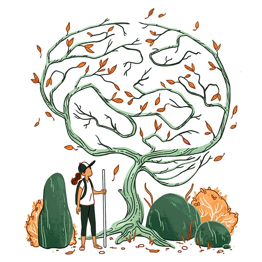Exploring Mental Health