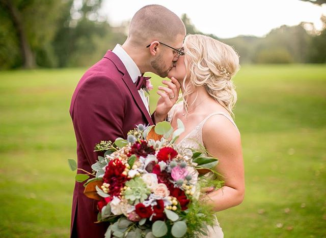 This gloomy day has me wishing I could go back to the most perfect sunny day last Saturday!!! Forgive me if I blow up your feeds, but I can't get enough of these two!!! 😍😍😍 #wildandwonderfulphotography #wvweddings #weddings #brides #theknot #stylemepretty #octoberweddings #fallweddings #pumpkins #pumpkinwedding #fallcolors #fallbrides #gotowv #parkersburgweddings #engagements #wvengagements #weddingphotographer #theknot #theknotweddings