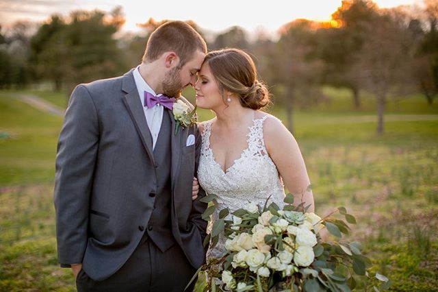 I have been photographing lots of pretty things lately, and this wedding was one of the highlights of this month!!! Jordan and Korey are the absolute perfect pair and I am so happy that I could share their special day with them!!! 😍😍 #wildandwonderfulphotographywv #wvweddings #weddingphotography #theknotweddings #wvweddingphotographer #weddings #goldenhour #weddingphotos #vaweddings #vaweddingphotographer #ido #brides